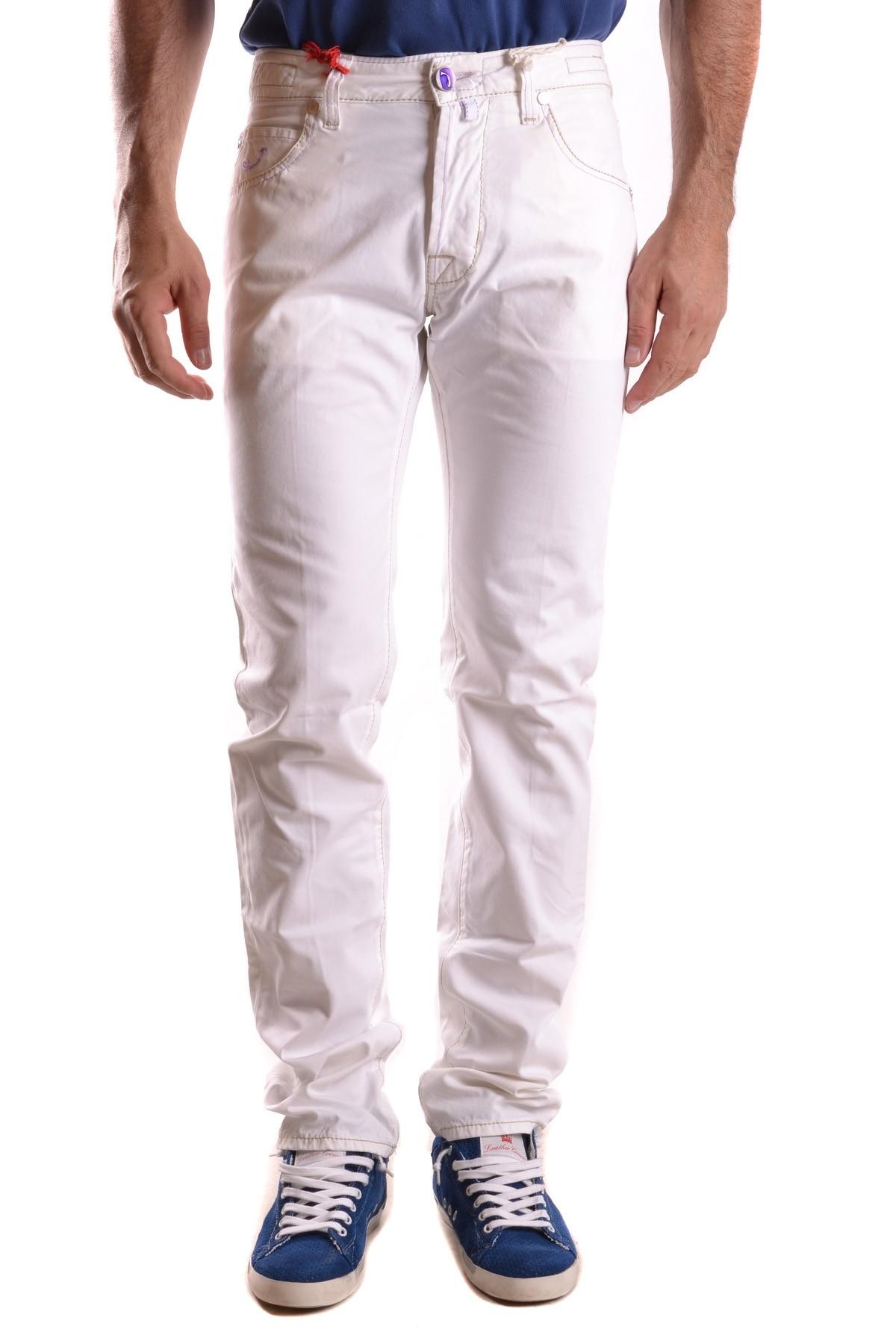 Jacob Cohen Pantaloni Muži