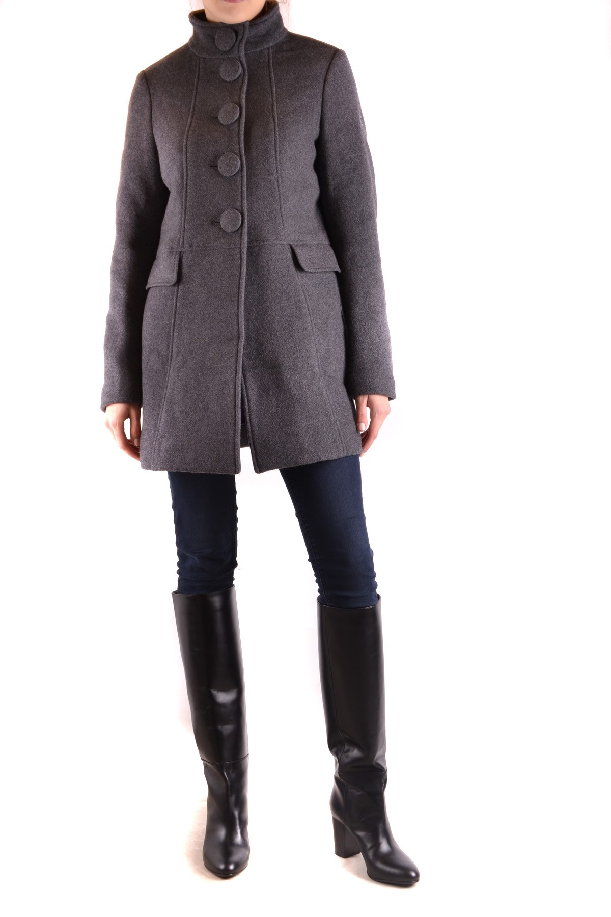 Up To Be  Cappotto Donna