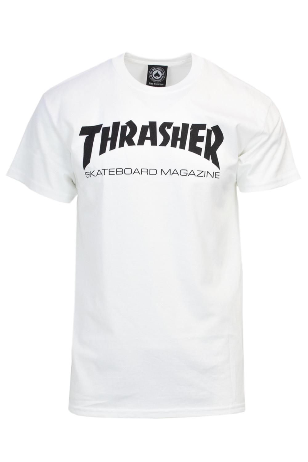 Thrasher T-Shirt Muži