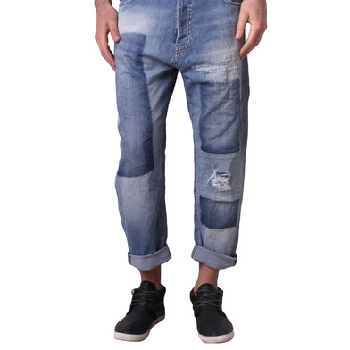 Absolut Joy Jeans Uomo