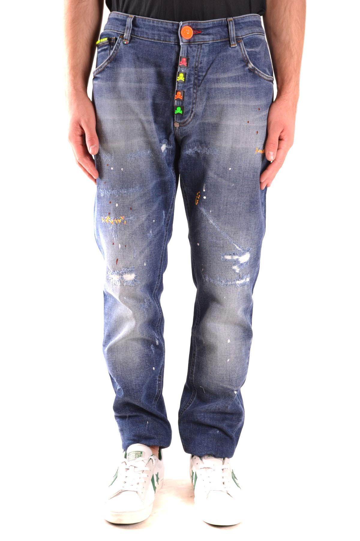 Philipp Plein Jeans Muži