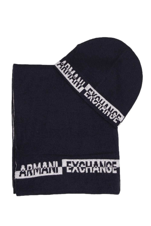Armani Exchange Sciarpa Muži