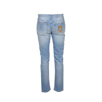 Moschino Couture Jeans Uomo