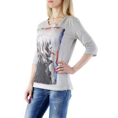 Sexy Woman T-Shirt Donna