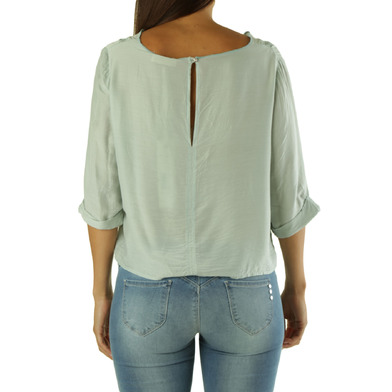Met Blouse Donna