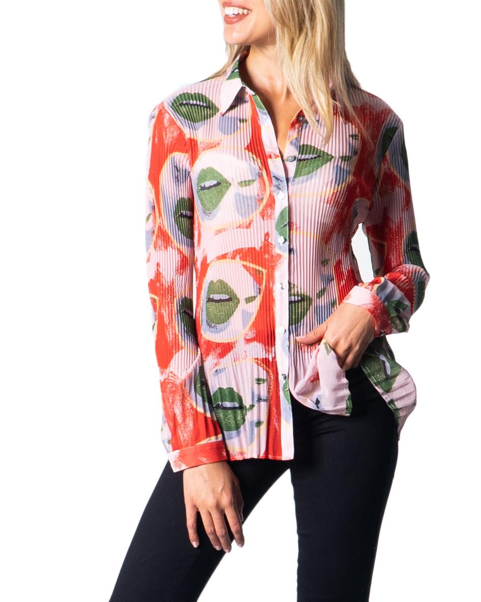 Desigual Camicia Donna