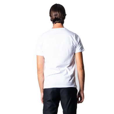 Over-d T-Shirt Uomo