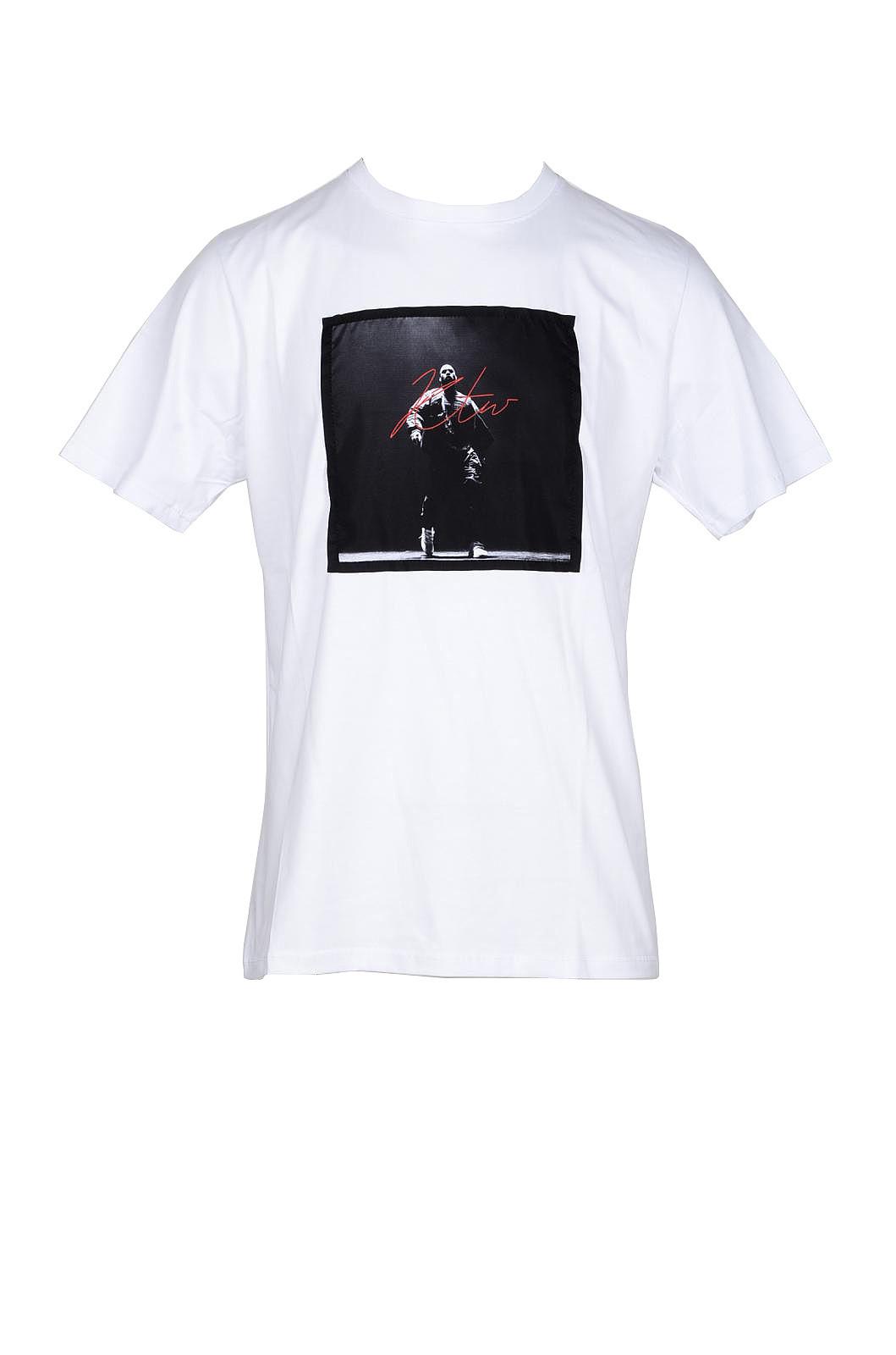 Kissing The War T-Shirt Muži