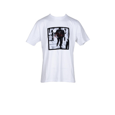 Kissing The War T-Shirt Uomo
