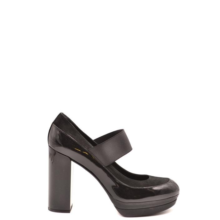 Hogan Femme Schuhe PlateauPumps