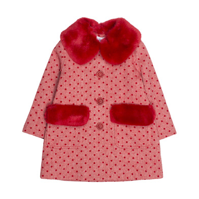 Special Day Cappotto Bambina