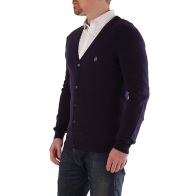 Conte Of Florence Cardigans Uomo