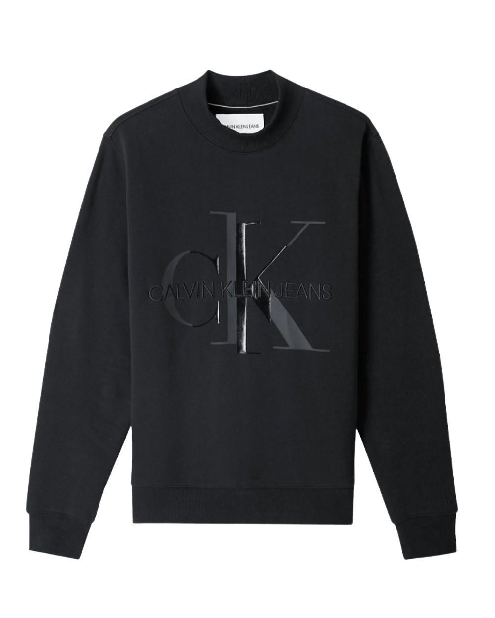 Calvin Klein Jeans Felpa Uomo