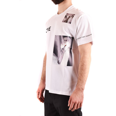 Burberry T-Shirt Uomo