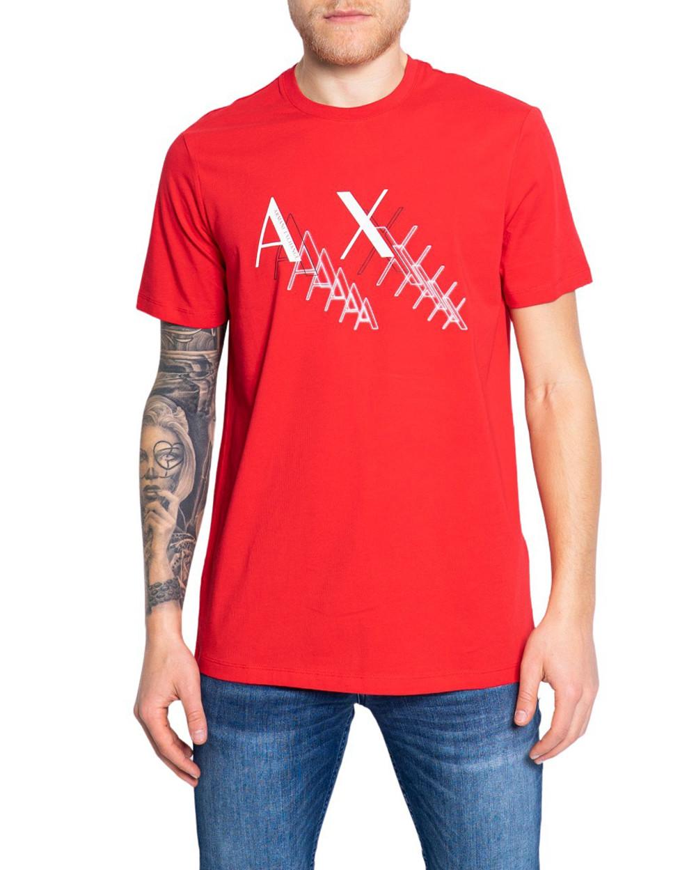 Pánské tričko Armani Exchange