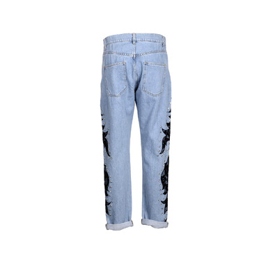 Moschino Couture Jeans Donna