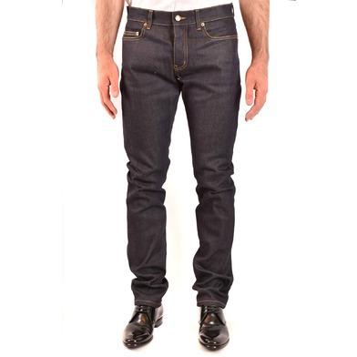 Saint Laurent Jeans Uomo