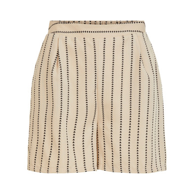 Vila Clothes Shorts Donna