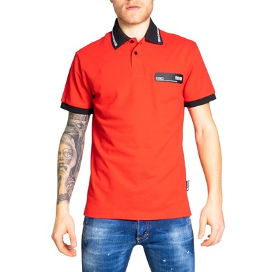 Versace Jeans Couture Polo Uomo