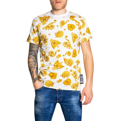 Versace Jeans Couture T-Shirt Uomo