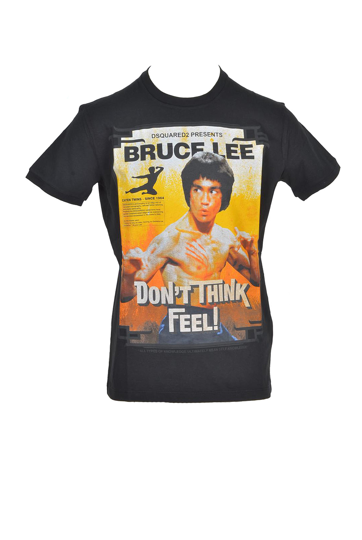 Dsquared T-Shirt Muži