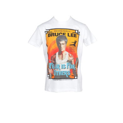 Dsquared T-Shirt Uomo