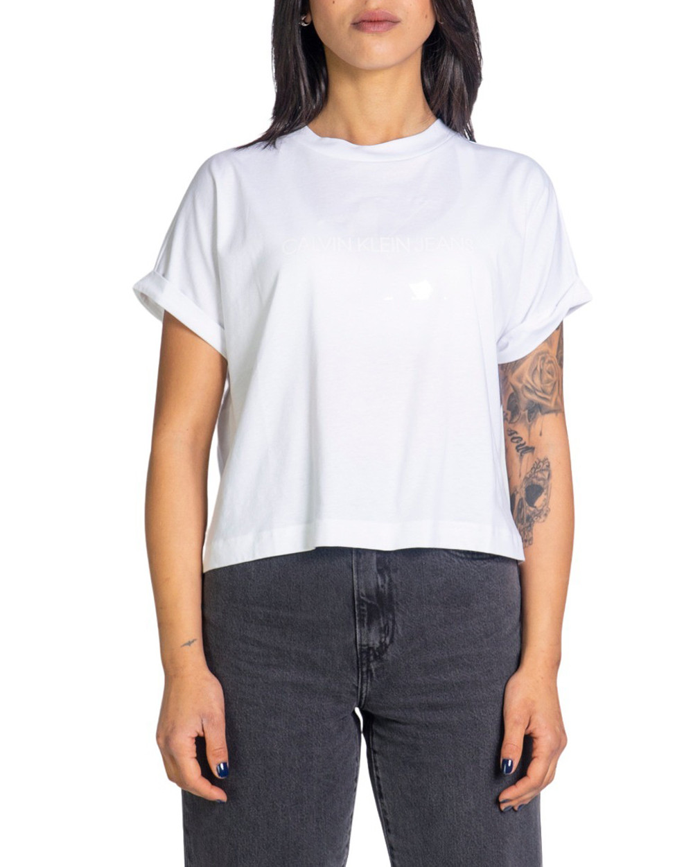 Calvin Klein Jeans Canotta Ženy