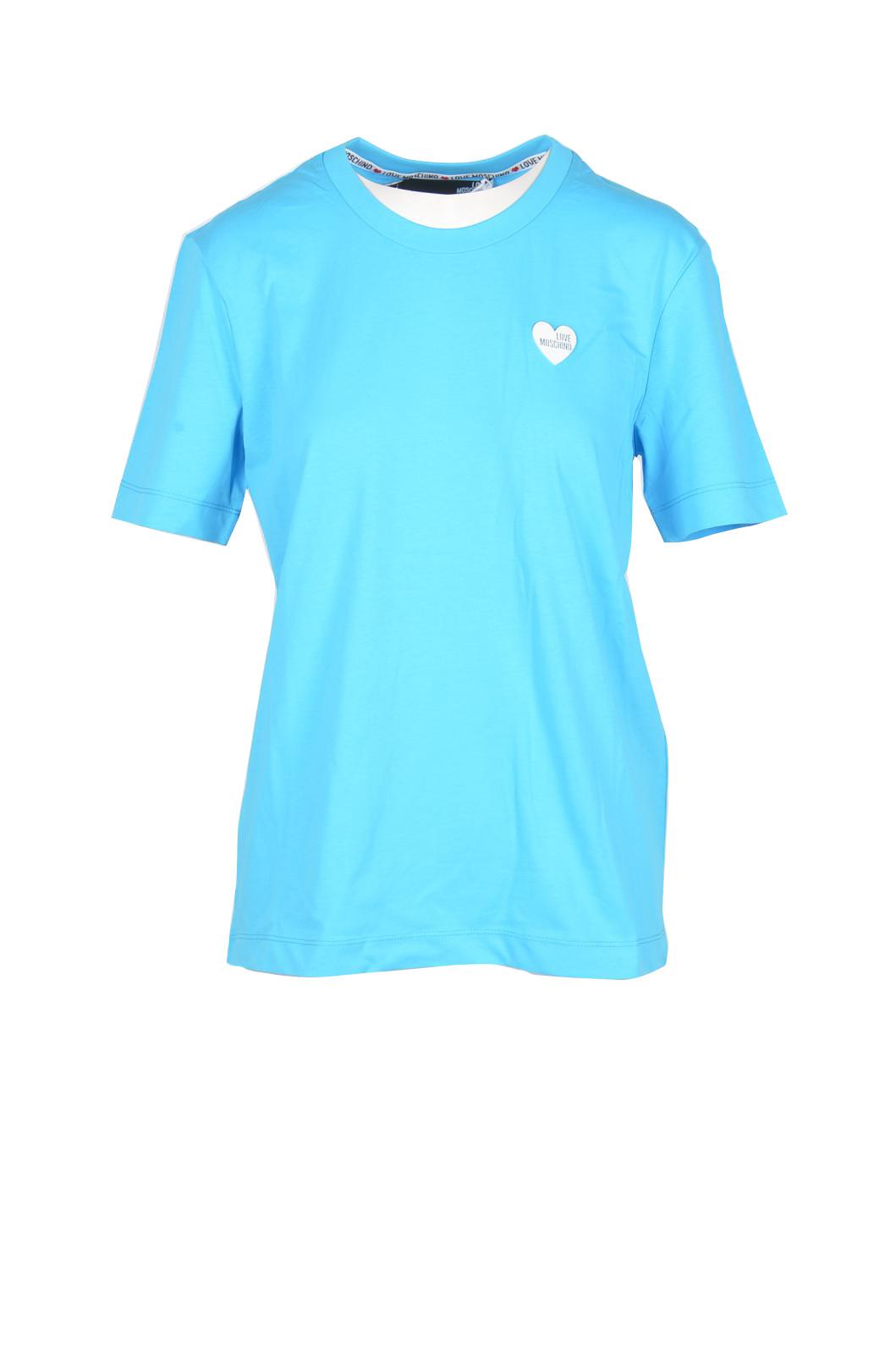 Love Moschino T-Shirt Ženy