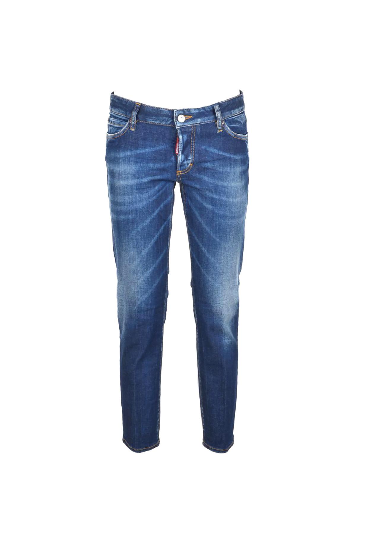 Dsquared Jeans Ženy
