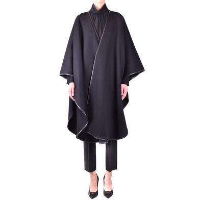 Saint Laurent Cappotto Donna