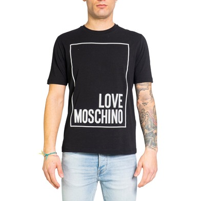 Love Moschino T-Shirt Uomo