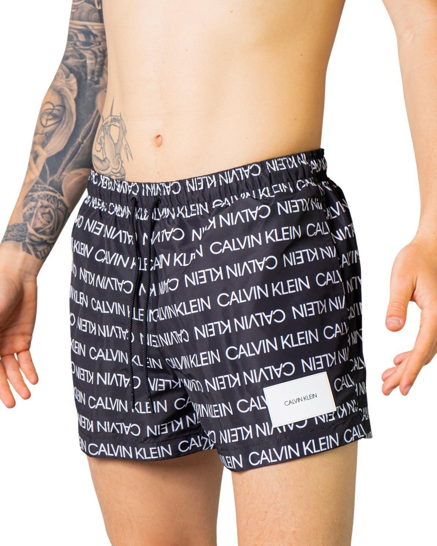 Calvin Klein Underwear Costume Muži