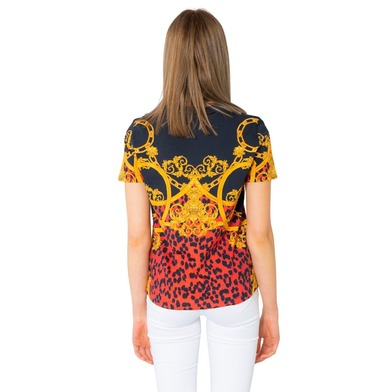 Versace Jeans Couture T-Shirt Donna