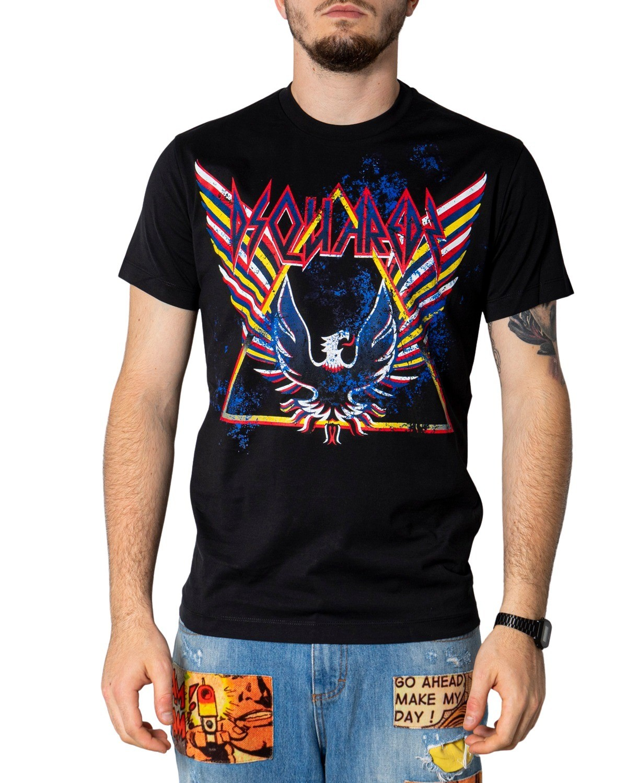 Dsquared2 T-Shirt Muži