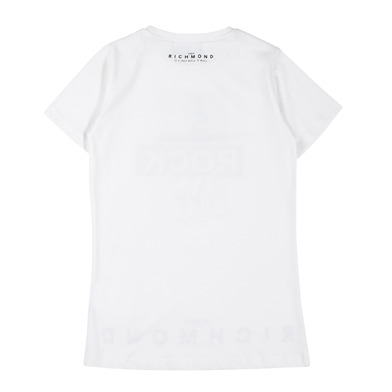 John Richmond T-shirt Bambina