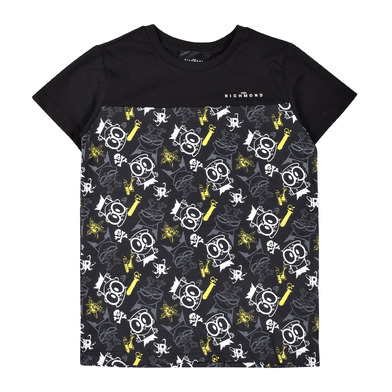 John Richmond T-shirt Bambino