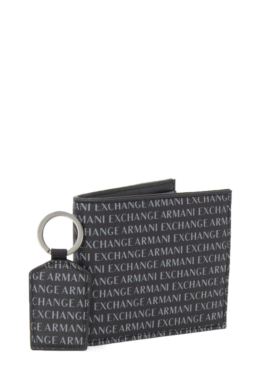 Armani Exchange Portachiavi Muži