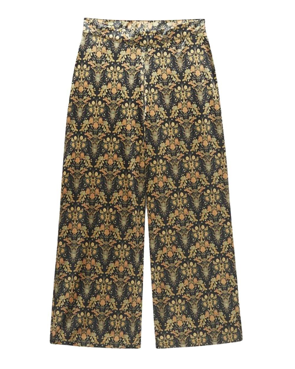 Desigual Pantaloni Donna