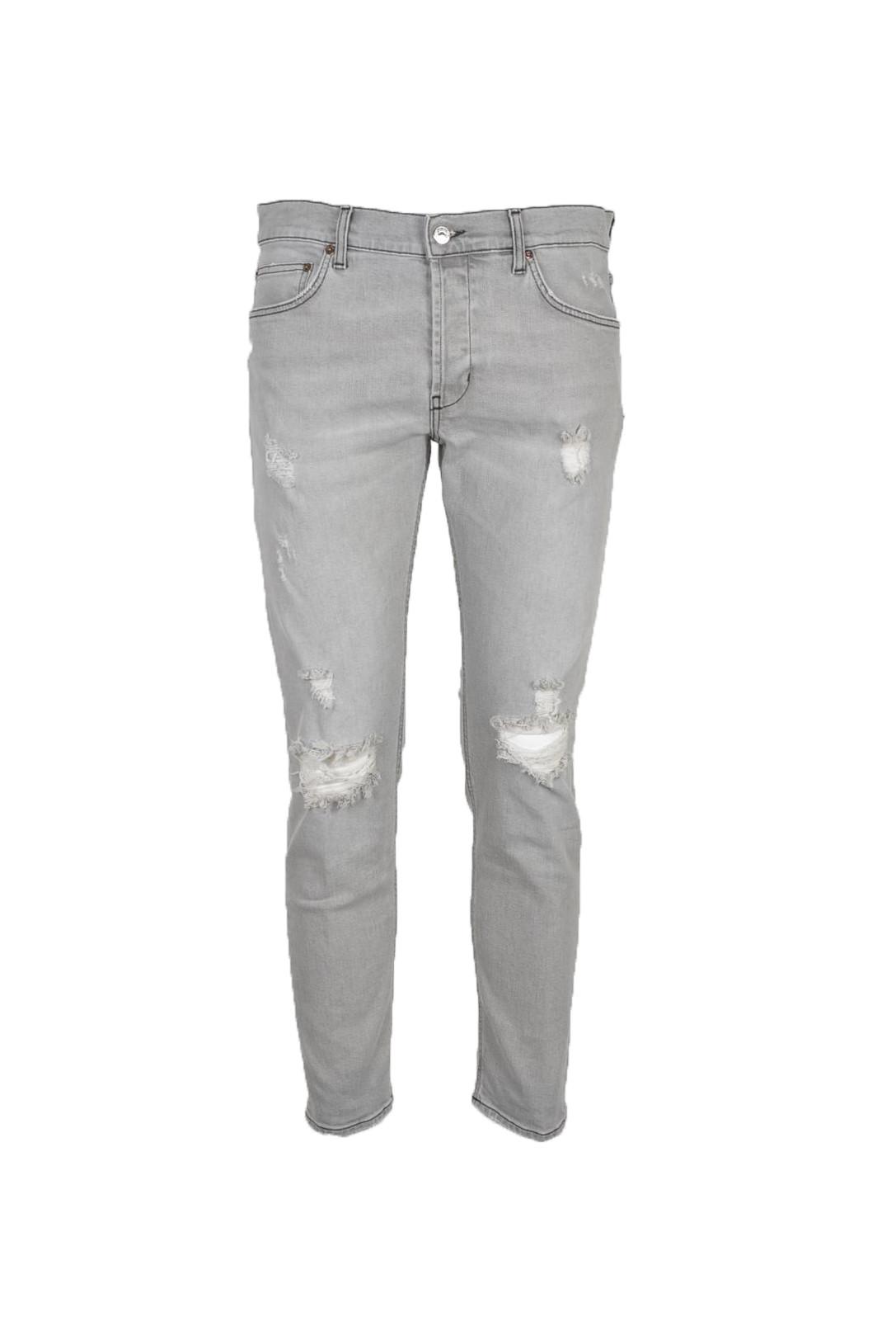 Aglini Jeans Uomo