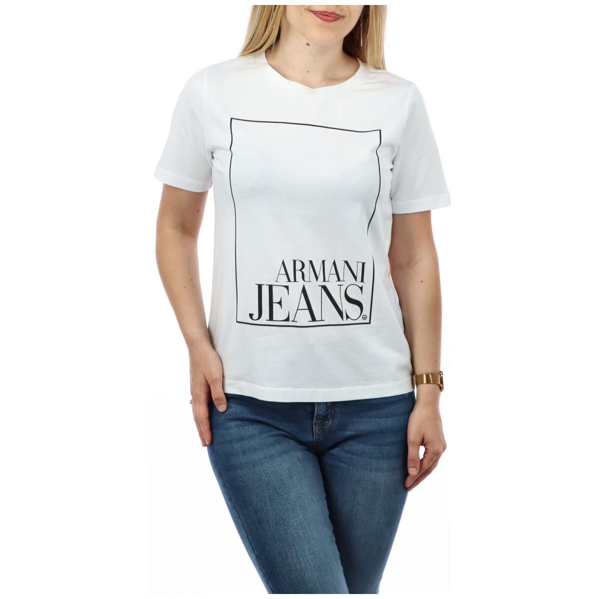 Armani Jeans T-Shirt Ženy