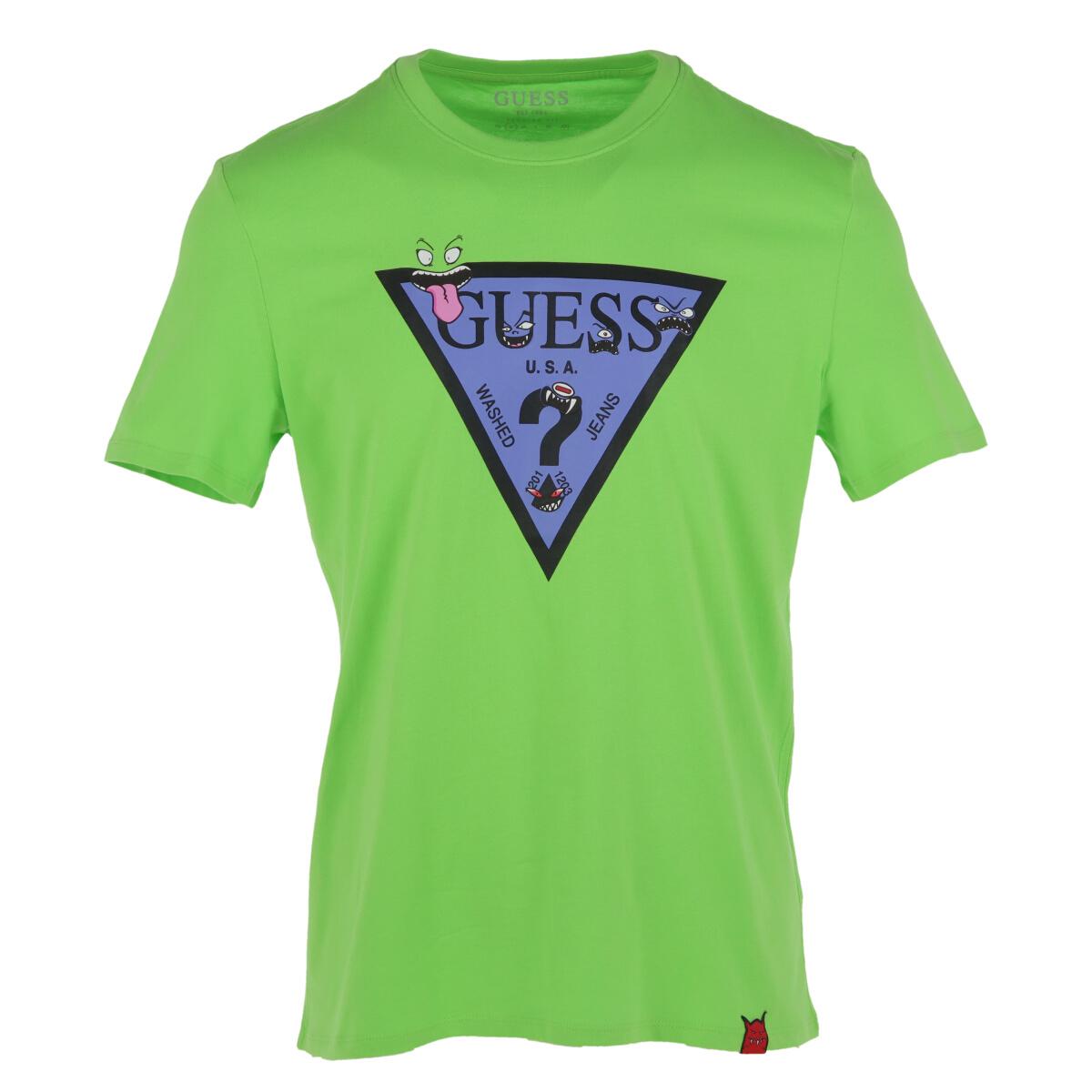 Guess T-Shirt Muži