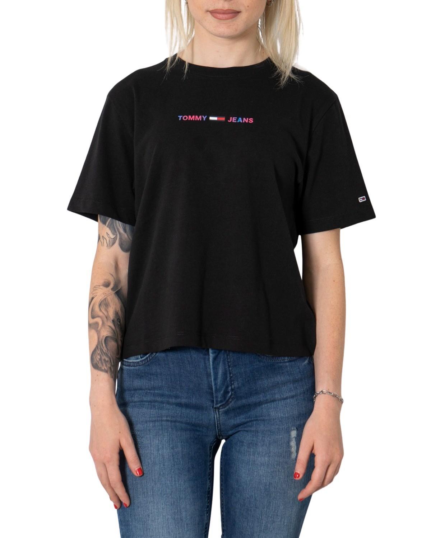 Tommy Hilfiger Jeans T-Shirt Ženy