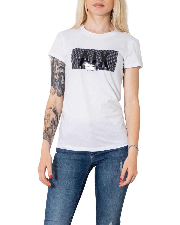 Armani Exchange T-Shirt Ženy