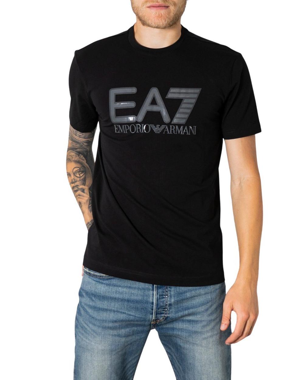 Ea7 T-Shirt Muži