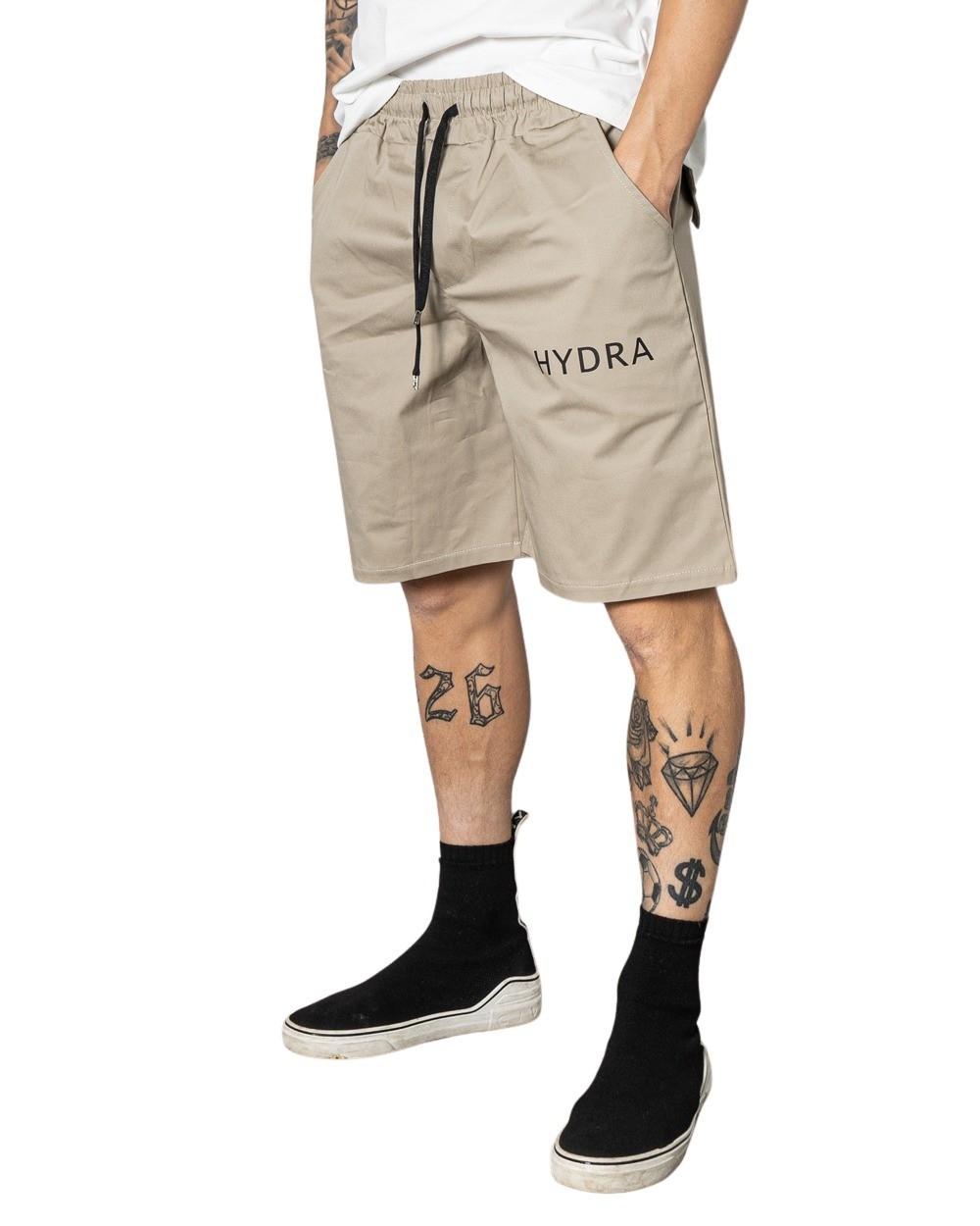 Hydra Clothing Bermuda Muži
