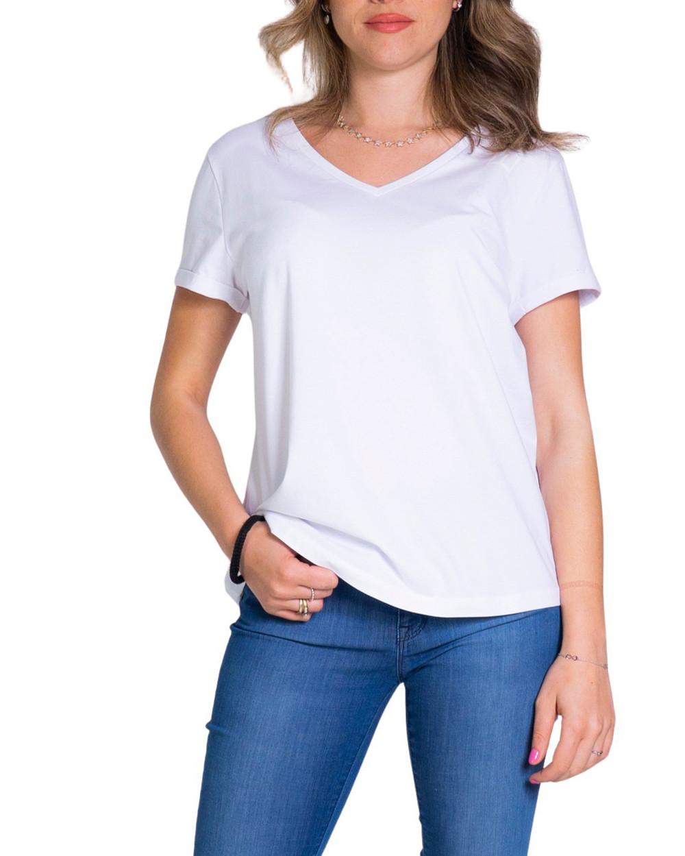 Ea7 T-Shirt Donna