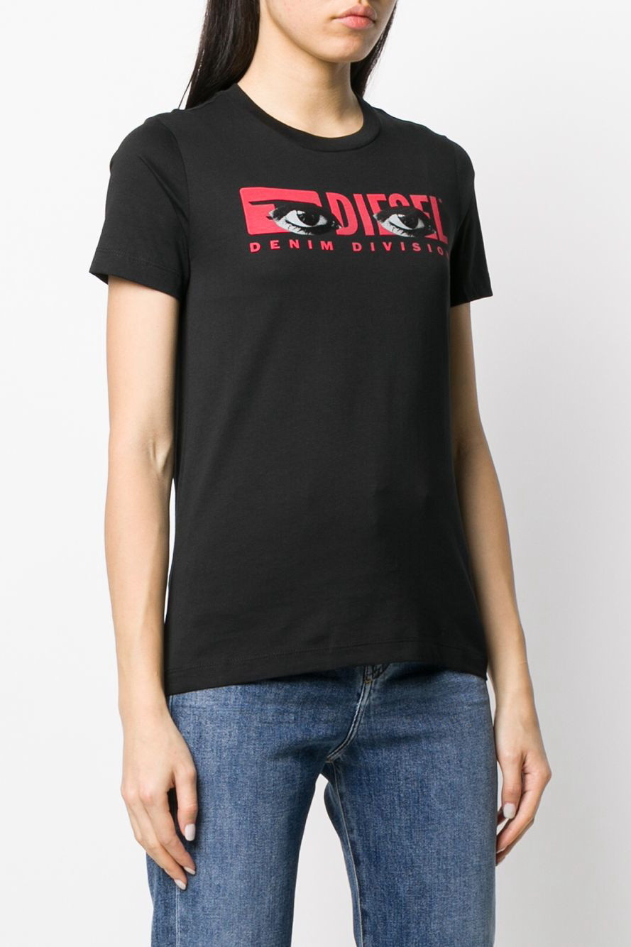 Diesel T-Shirt Donna