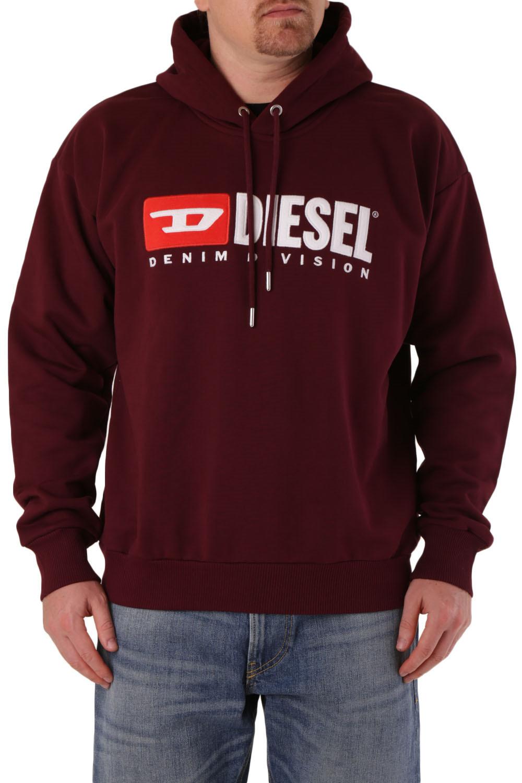 Diesel Felpa Muži