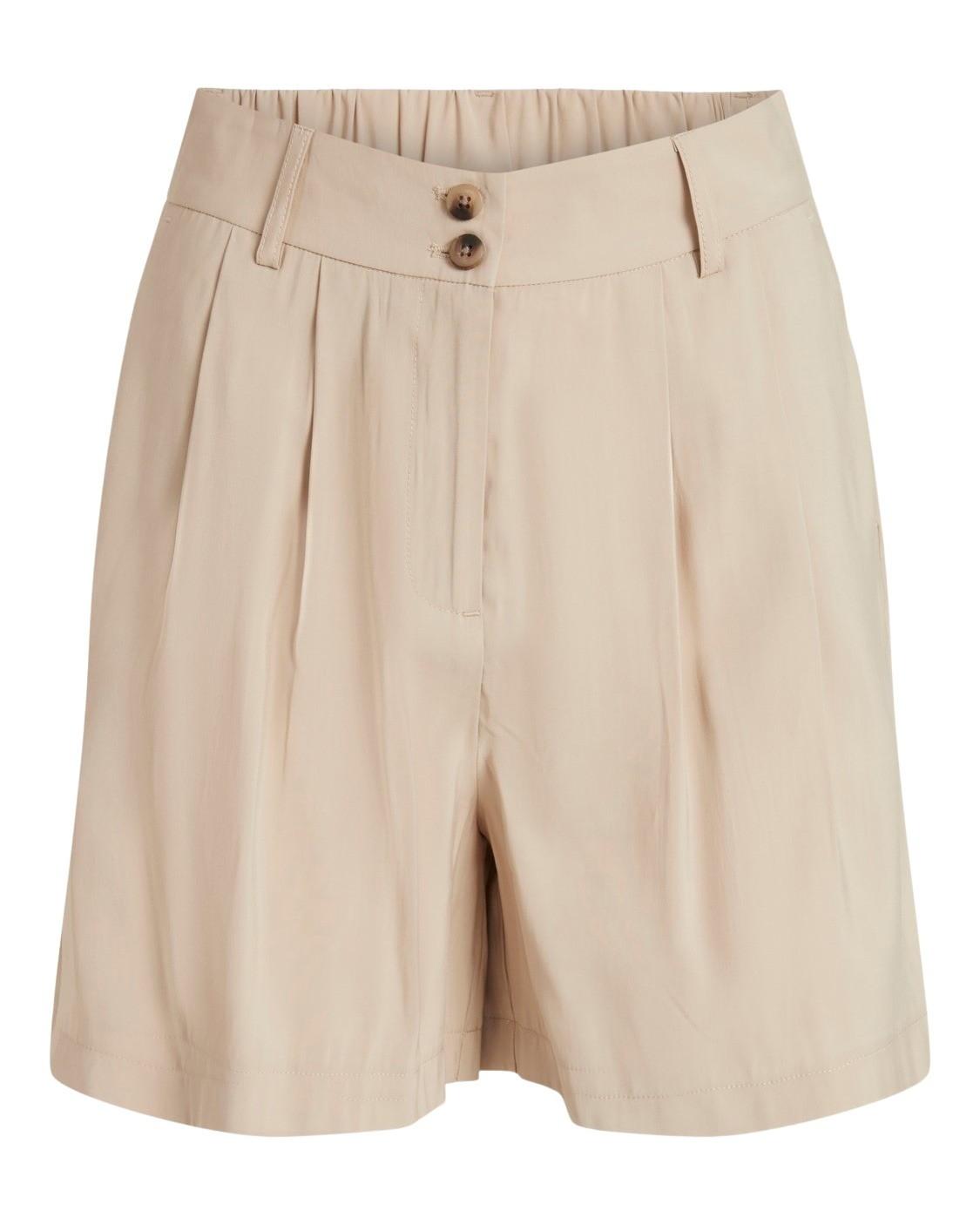 Vila Clothes Shorts Ženy