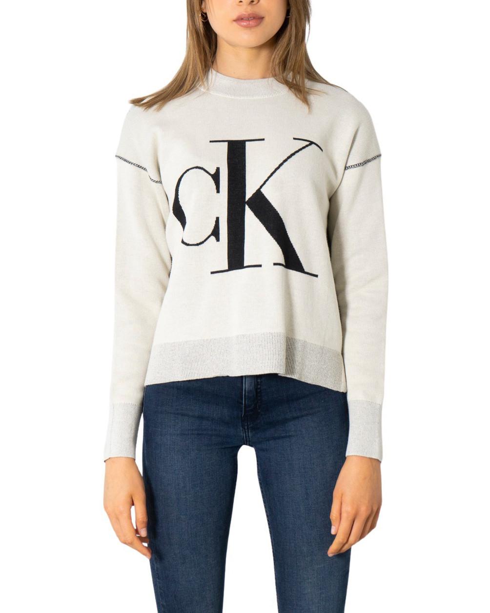 Calvin Klein Jeans Maglia Ženy